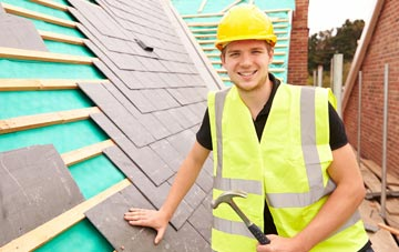 find trusted Fife roofers