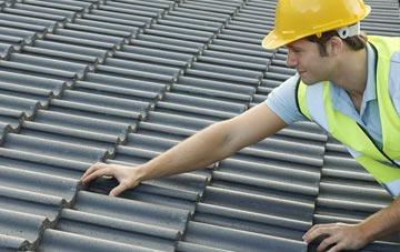 screened Fife roofing companies